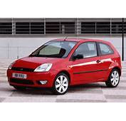 FORD Fiesta 3 Doors  2003 2004 2005 Autoevolution