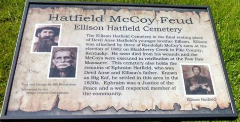 lies damned lies and feud tales the collected works books more feud markers for west virginia the hatfield mccoy