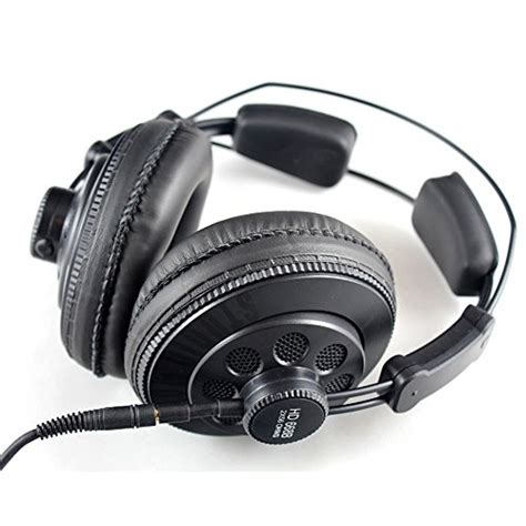 Superlux Hd668b Dynamic Semi Open Headphones T1910 2 superlux hd668b dynamic semi open headphones
