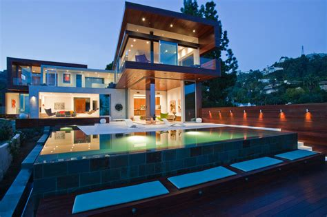 home design center in los angeles modernist house in hollywood hills idesignarch