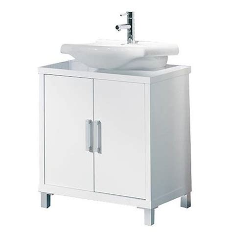 Ikea Bathroom Vanity Ideas cinco muebles y siete ideas para un lavabo con pedestal