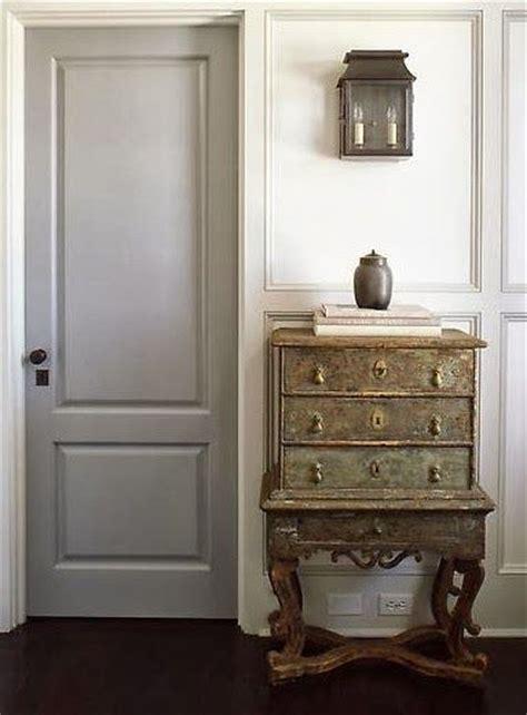 Gray Interior Doors Grey Painted Interior Doors Homey Pinterest