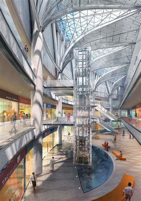 max mall google search architecture shopping mall