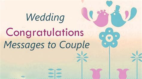 Wedding Banner Messages by Congratulations Messages For Achievement
