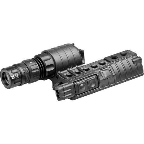 Surefire Weapon Light by Surefire M500v White Infrared Led Weapon Light M500v Wh B H