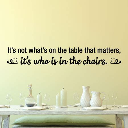 chairs wall quotes decal wallquotescom