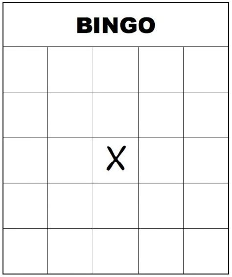 bingo board template word free printable bingo cards for and adults