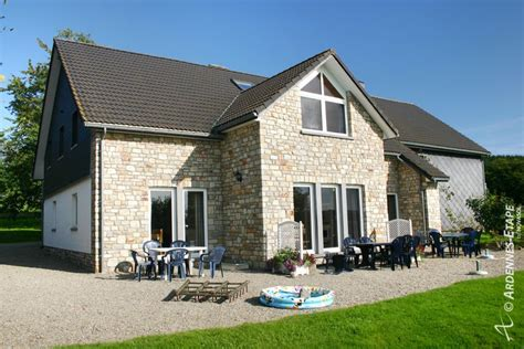 Weekend Cottages Cottage In Malmedy For 8 Persons In The Ardennes