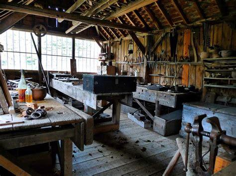 carpenters shop   woodworking plans woodworking