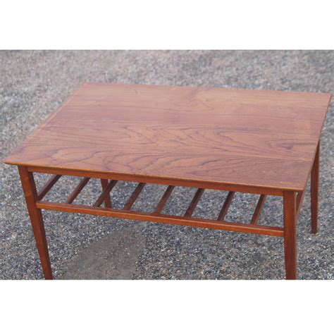 Vintage Mid Century Modern Coffee Table Vintage Mid Century Modern Coffee Table Ebay