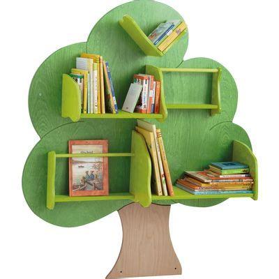 kinderzimmer bucherregal baum b 252 cherregal baum b 252 cherregale bibliothek schr 228 nke