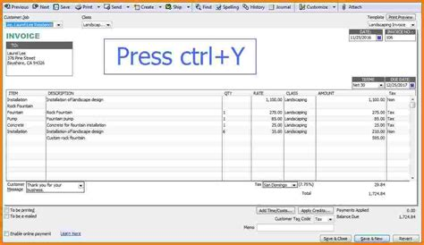 how to create an invoice template in excel an invoice in excel venturecapitalupdate