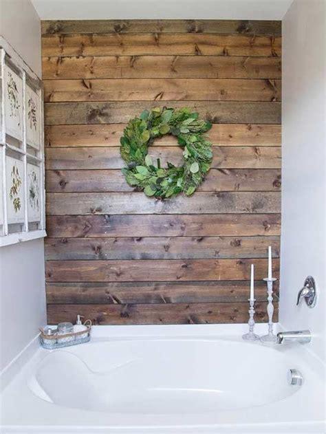 Diy Bathroom Shower Ideas 6 diy ideas to upgrade your ugly bathroom