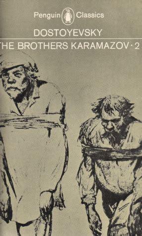 mistletoe the brothers volume 2 books the brothers karamazov volume 2 by fyodor dostoyevsky