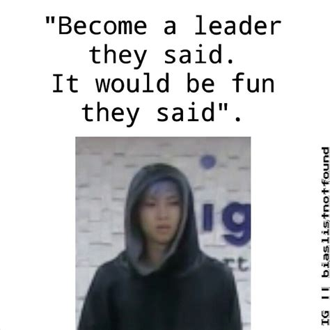 bts leader kim namjoon aka rap monster being a leader sigh bts
