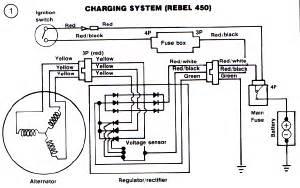 cb400 wiring diagram wiring diagram