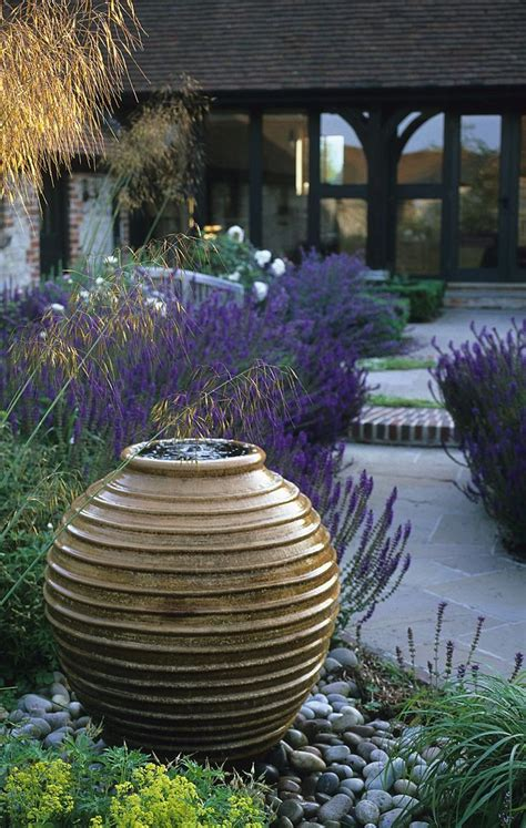 Water Garden Features Ideas Ideas About Garden Water Features Of With Images