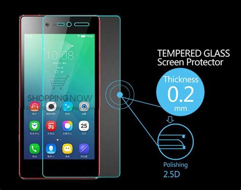 Tempered Glass Smile Quality For Lenovo Vibe C A2020 tvrzen 233 sklo pro lenovo vibe z90 tempered glass premium 0 2mm explosion proof anti