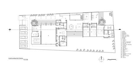 c humphreys housing floor plans gallery of tch house arkylab 19