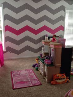 the pink and grey look nice with the paint color eden s 1000 images about chevron wallpaper on pinterest