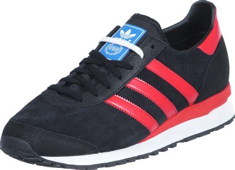 adidas marathon 85 adidas marathon 85 shoes black red