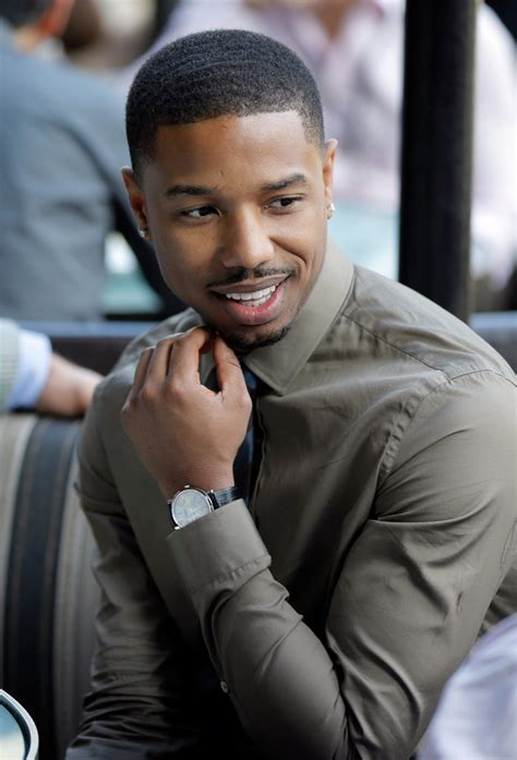 making michael inside the 1910782513 24 michael b jordan photos that will make you feel all tingly inside brunch january and bae