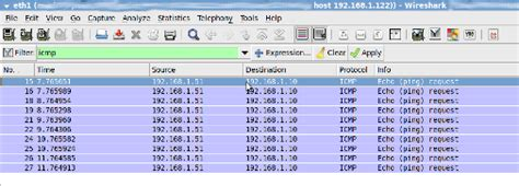 wireshark tutorial dns ettercap tutorial dns spoofing arp poisoning exles