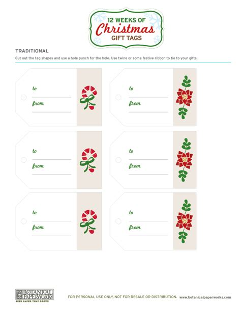 printable version of how it works free printable christmas gift tags blog botanical
