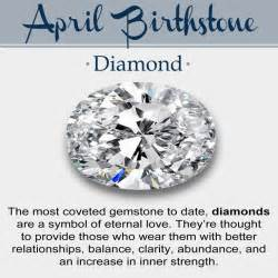 april birth color april birthstone history meaning lore april