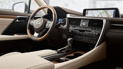 Nowy Lexus Nx 2019 by 2018 Lexus Rx Overview The News Wheel