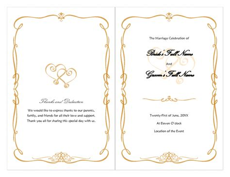 borders for invitations template luxury gold border wedding invitation wording etiquette
