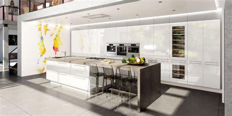 modele de cuisine moderne avec ilot cuisine contemporaine avec 238 lot central cuisines charles