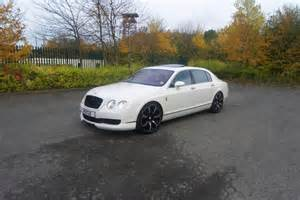 Bentley Flying Spur Hire Bentley Flying Spur Hire