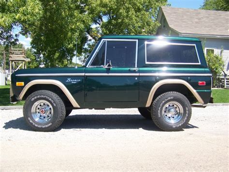 1966 1977 ford broncos for sale 1966 1977 ford bronco for sale autos post