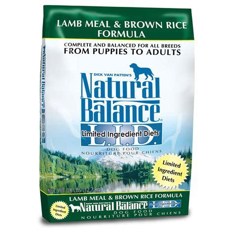 balance food balance lid meal brown rice food petsolutions