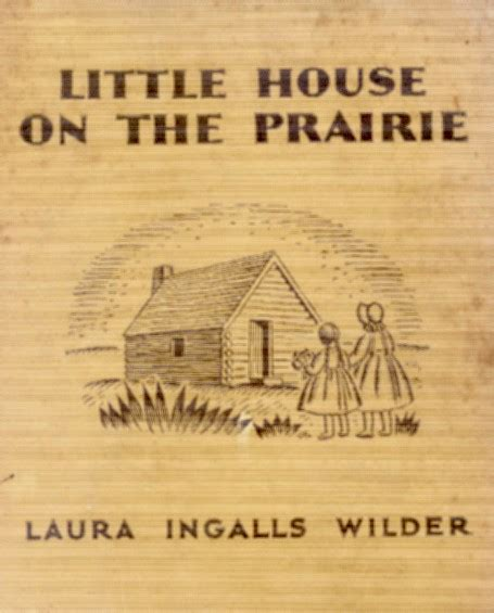 a tour on the prairies books house on the prairie in the works at