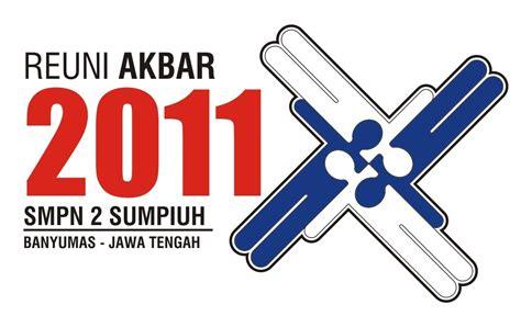 logo ikatan alumni logo reuni akbar ikatan alumni smp 2 sumpiuh blog