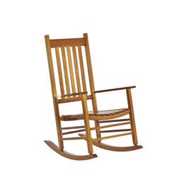 clearance rocking chairs aosom outsunny porch rocking chair outdoor patio