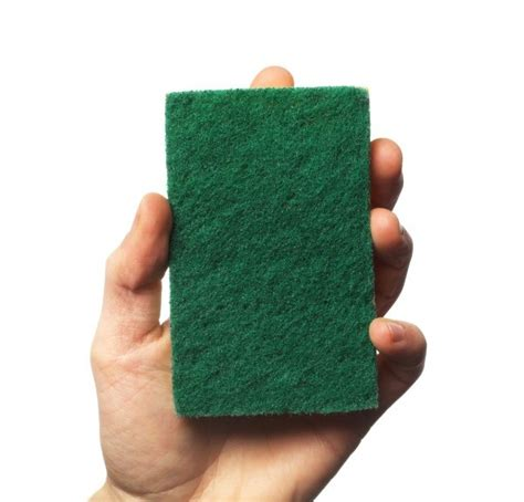 Scouring Pad saving money on scouring pads thriftyfun