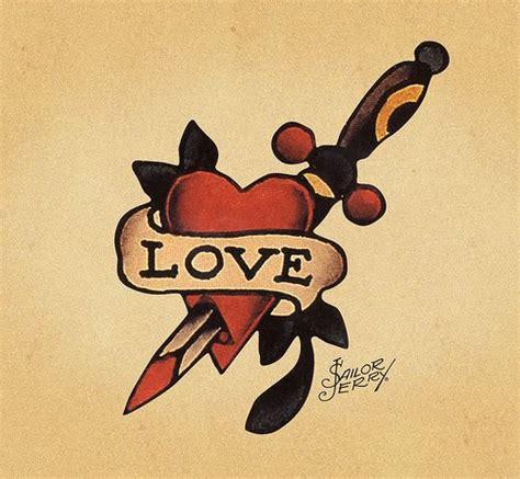 tattoo love flash sailor jerry love tattoo flash kysa ink design tattoo
