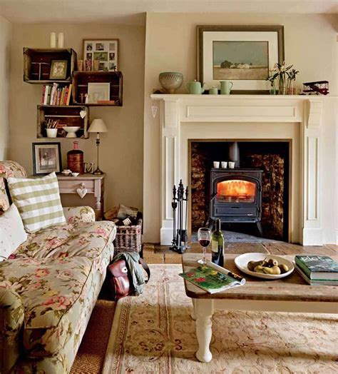 Uk Living Rooms by Cottage Style Living Rooms Uk 4476 Home And Garden Photo