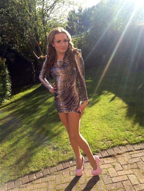 Dress Black Onde Mtf Images Of Beautiful Transgender In Dresses Pin It