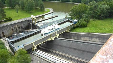 Plan Incliné Alsace by Pont Inclin 233 St Louis Et Arzviller