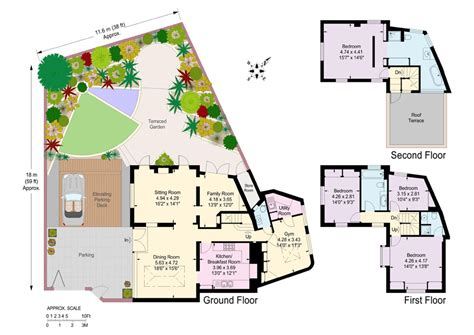 Family Compound Floor Plans boy bander harry styles buys london bachelor pad variety
