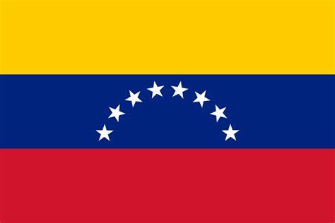 flags of the world venezuela flag of venezuela image and meaning venezuelan flag