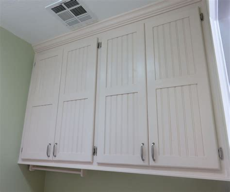 laundry room cabinets diy