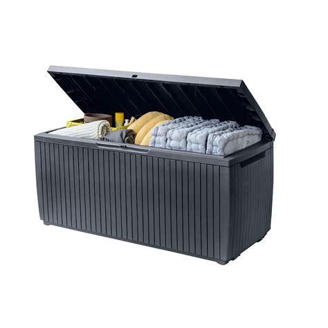 opbergbox buiten opbergbox voor buiten perfect ligstoel voor buiten with