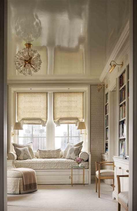 Windowseat Inspiration Library Window Seat B Murray Architect A Interior Design