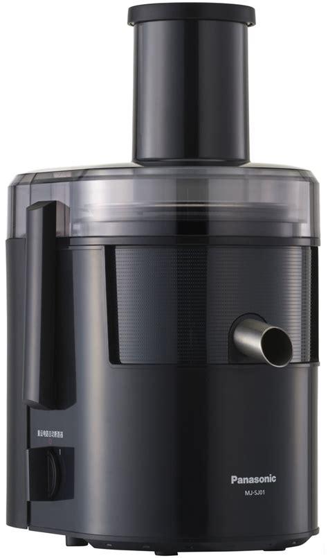Juicer Panasonic panasonic juicer mj sj01kst appliances