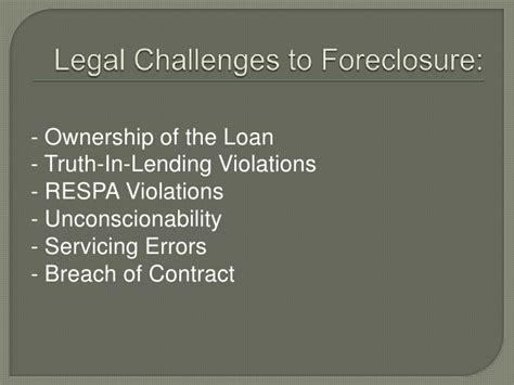 respa section 8 violations secrets about foreclosure 2